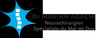 Docteur Marian Agachi